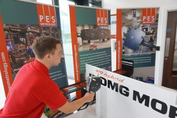 PES Metrology - Automotive Inspection