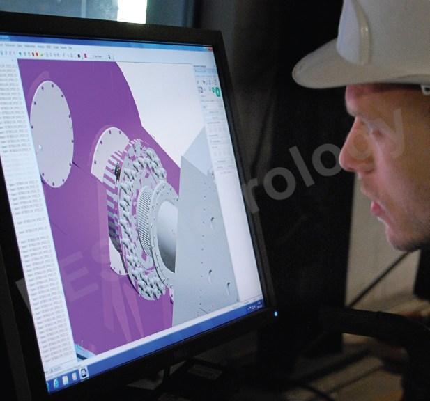 PES Metrology - Precision Installation