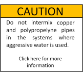 Chemical Resistance Warning