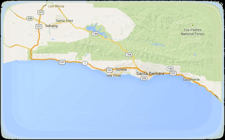 Pest Control Santa Barbara Exterminator Service So Cal