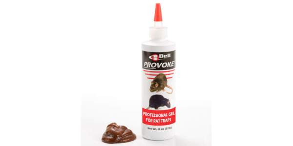 Provoke Gel for Rats and Mice 224gr