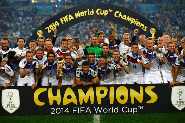 Going Vegan: Was That the Key to World Cup Victory? | PETA