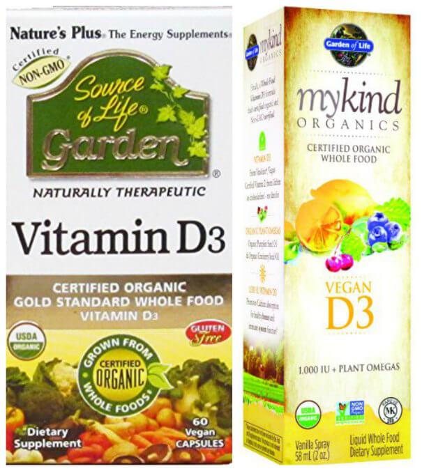 5 Ways to Increase Your Vitamin D Intake | PETA