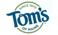 tom's of maine logo