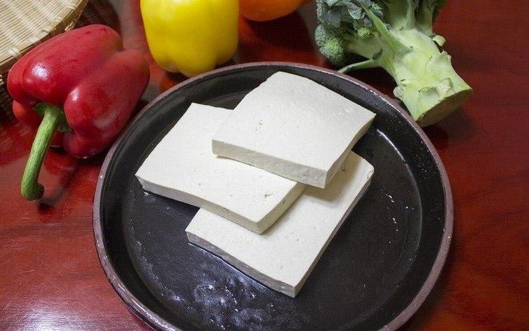 Tofu Cheese, vegan cheese