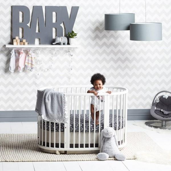 Sublime Gadgets Stokke Sleepi Convertible Crib Amp Toddler