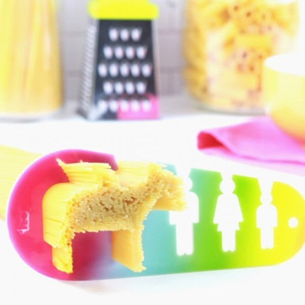 I Could Eat a Unicorn Spaghetti Measurer