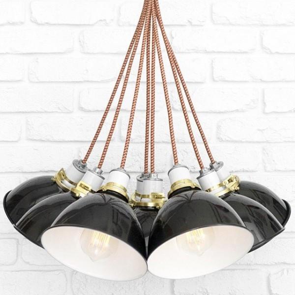 The Lenox Lamp