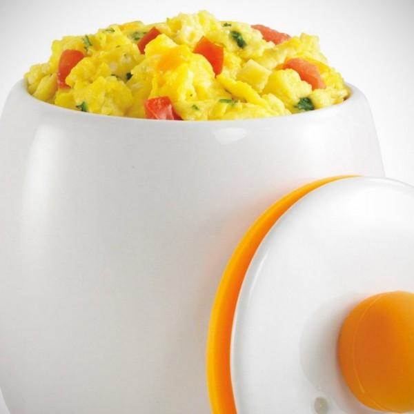 Egg-Tastic Egg Cooker