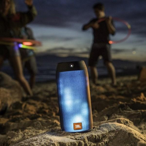JBL Pulse 2 Splashproof Light Show Speaker