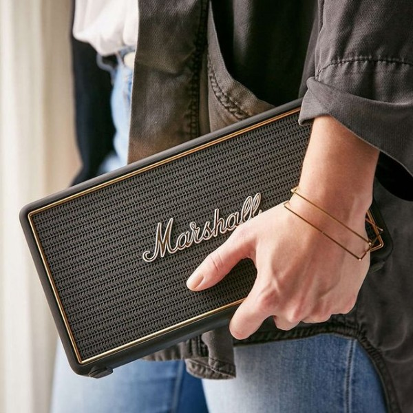 Marshall Stockwell Bluetooth Travel Speaker