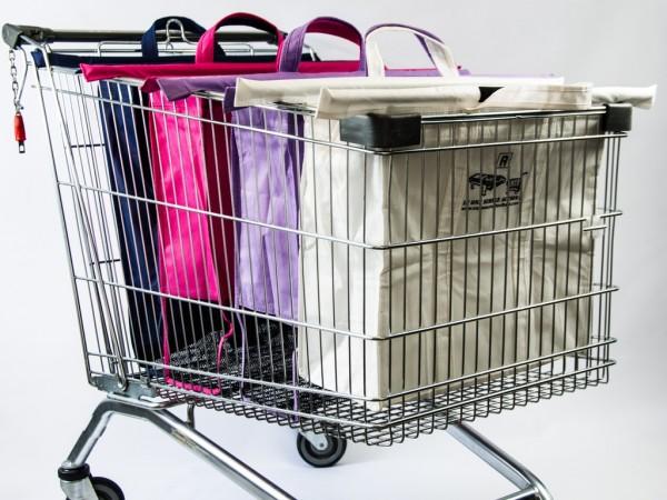 Express Checkout Bags