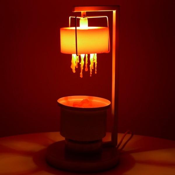 Revitalizer Melting Wax Lamp