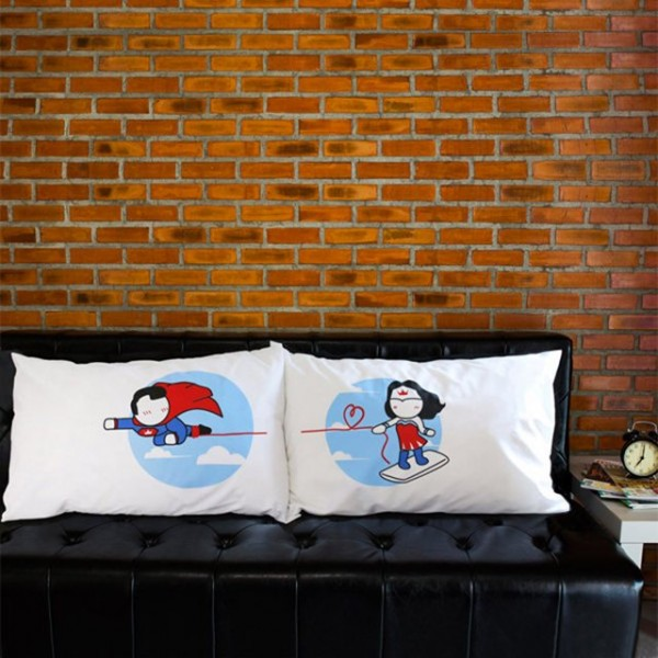 625b06dd4b248 Made for Loving You His & Hers Couple Pillowcases