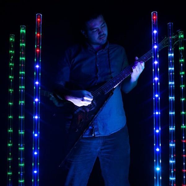 Freedom Sticks by Chauvet DJ