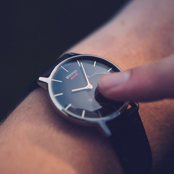 Withings Activité Pop Activity and Sleep Tracking Watch