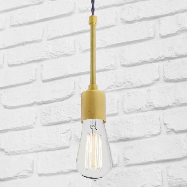 The Dryades Lamp