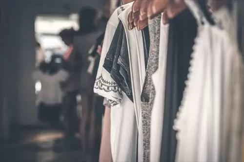 ナンパ対策は、服装に権威を持つこと