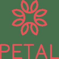 PETAL(ペタル)ロゴ