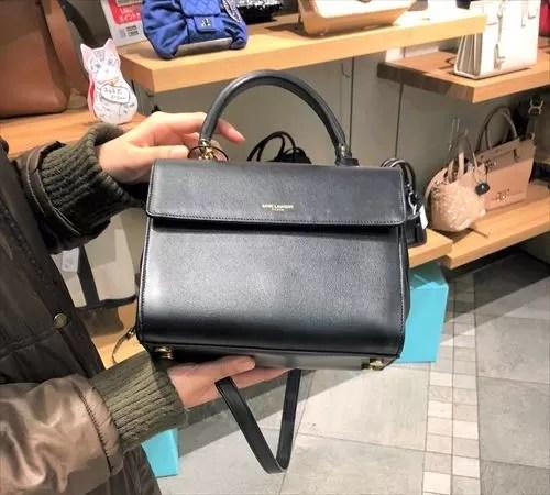 シェアルでレンタルできるバッグ