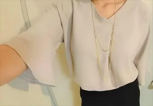 エアークローゼットでレンタルした服