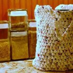 Upcycled Plarn Grocery Tote Pattern