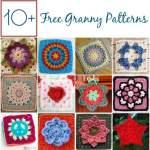 Free Motif Patterns