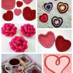 Valentine's Pattern Roundup