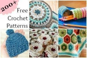 Petals to Picots Free Crochet Patterns | www.petalstopicots.com