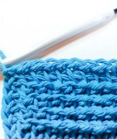 Tunisian Bind Off and Other Finishing Tips