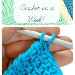 Introduction to Tunisian Crochet … Getting Started