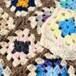 Scrapghan Crochet Along