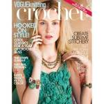 2014 Special Crochet Issue of Vogue Knitting