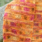 Free Silk Knit Scarf Pattern