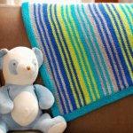 knit baby blanket pattern (6 of 6)