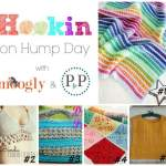 Hookin' on Hump Day #98: Link Party for the Fiber Arts