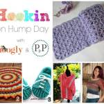 Hookin' on Hump Day #102: Link Party for the Fiber Arts