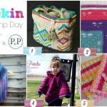 Hookin' on Hump Day #116: Link Party for the Fiber Arts