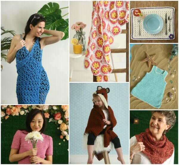 I Like Crochet, June