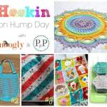 Hookin' on Hump Day #122: Link Party for the Fiber Arts