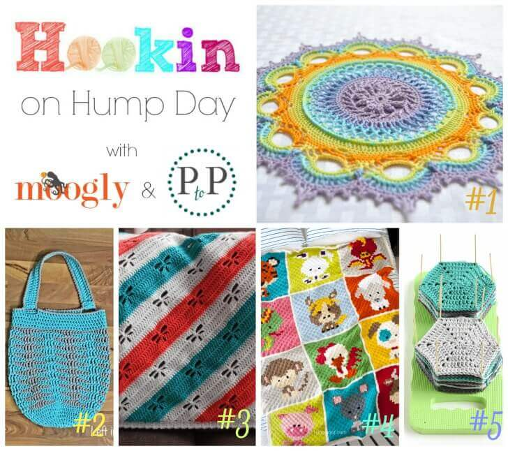 Hookin' on Hump Day 122