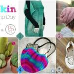 Hookin' on Hump Day #148: Link Party for the Fiber Arts