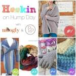 Hookin' on Hump Day #159: Link Party for the Fiber Arts