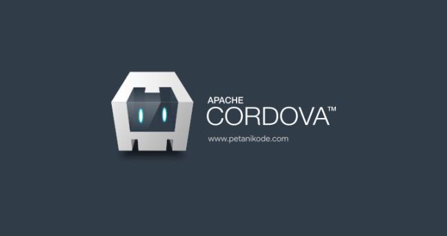 Cara membuat aplikasi Android dengan Cordova