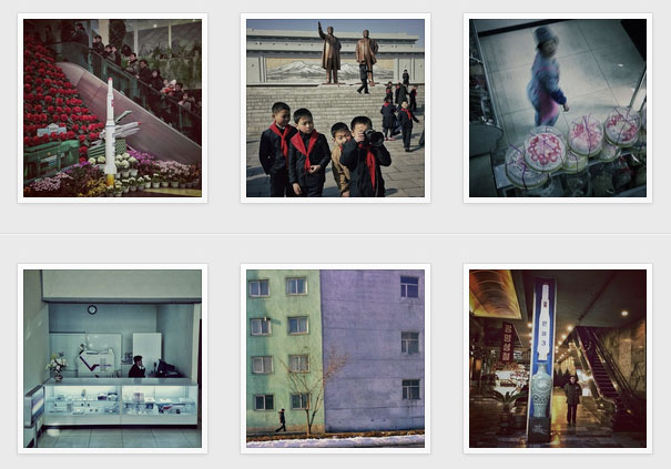 The First Instagram Photos from Inside North Korea instagramnk2