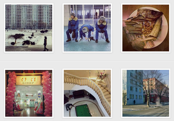The First Instagram Photos from Inside North Korea instagramnk3