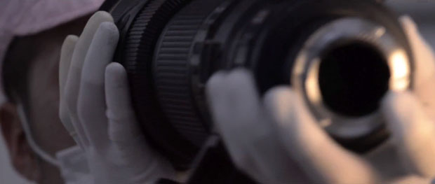 A Look at How Nikons Nikkor Lenses Are Made, From Start to Finish nikkorlensproduction 6