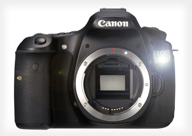 Canon 70D to Reportedly Arrive by Month End, Olympus E 5 Successor by Year End canon60successor