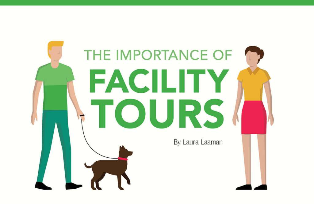 The Importance Of Facility Tours