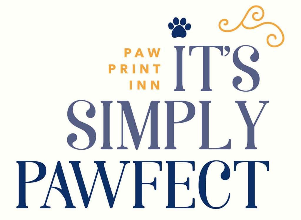 Paw Print Inn Pet Resort & Spa: It's Simply Pawfect